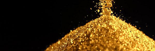 curiosita sull oro