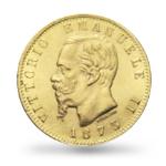 20 lire